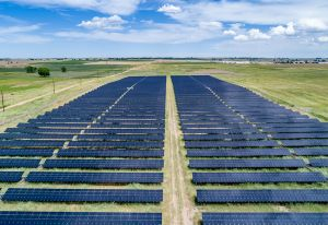 Weld - Platteville, CO - Community Solar Project