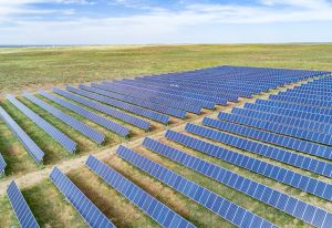 Logan - Sterling Colorado, Community Solar Project